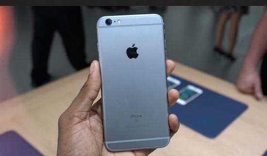 iPhone 6s en iPad Pro: de eerste hands-on video