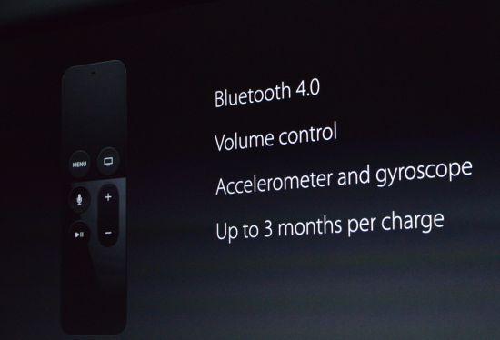 Apple iphone controller