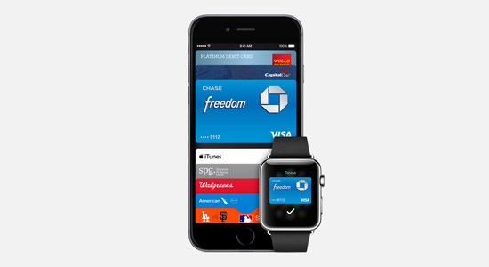 Komt Apple Pay snel naar Nederland?