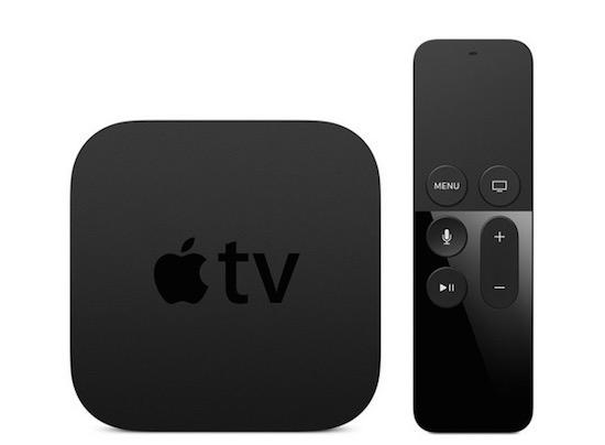 4 dingen die je moet weten over de Apple TV