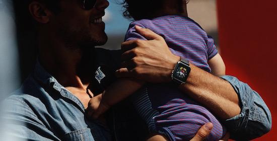 Apple Watch komt eraan: dit gaat