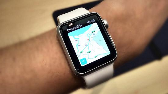 Apple Watch draait voortaan ook een internetbrowser