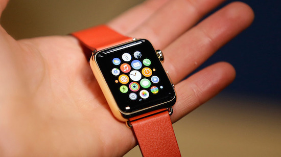 '20 miljoen mensen schaffen Apple Watch aan