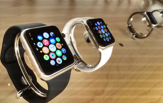 Apple Watch doet het goed op eBay