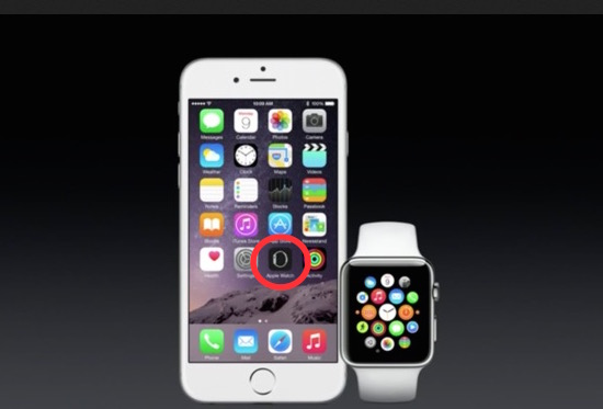 iOS 8.2 is een reclamezuil voor de Apple Watch