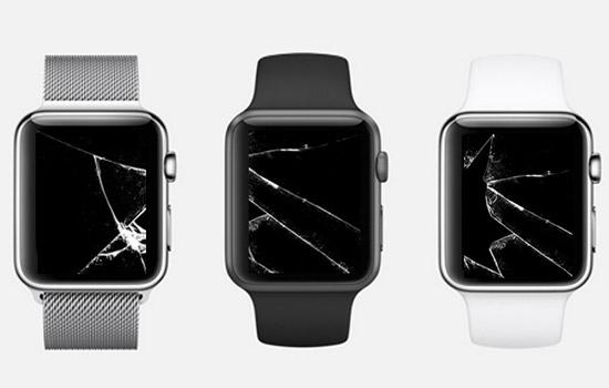 70 procent Apple Watches heeft defecten