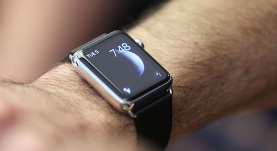 Apple Watch bedienen met je neus? Het is niet zo gek als je denkt