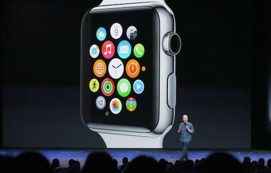 Apple komt 9 maart met een Apple Watch-event