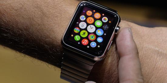 Dit is hoe de Apple Watch is ontstaan