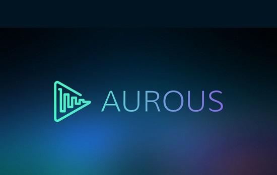 Aurous desktop logo