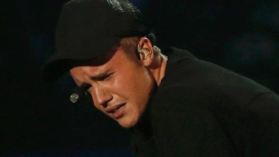 Justin Bieber breekt nu al een Spotify stream-record