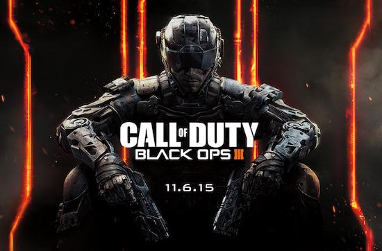 Call of Duty - Black Ops III
