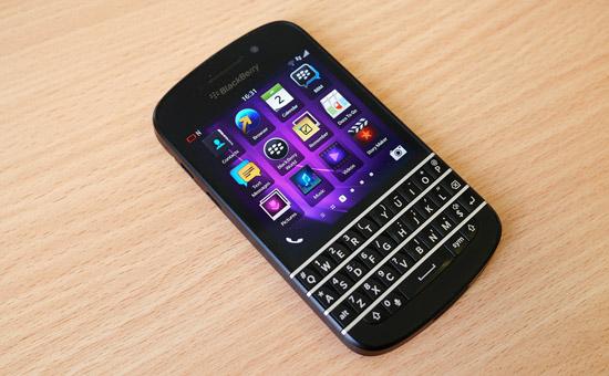BlackBerry wordt mogelijk overgenomen door Microsoft