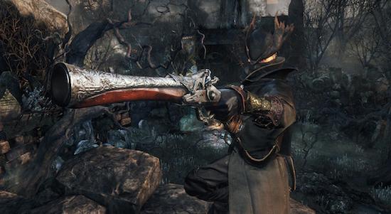 Patch maakt einde aan lange laadtijden in Bloodborne