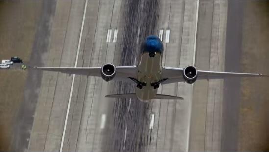 Boeing Verticaal
