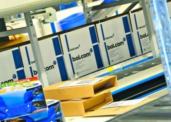 Bol.com productie