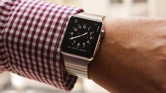 Geruchten over nieuwe apple watch doen alweer de ronde