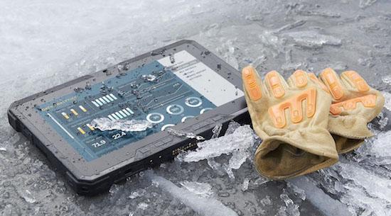 Dell heeft een tablet gemaakt die niet kapot te krijgen is