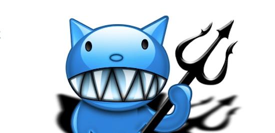 Het Demonii logo