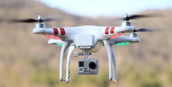 Man die drone bij Witte Huis liet crashen was dronken