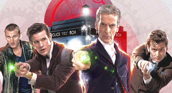 Komt er een Dr. Who-bioscoopfilm?