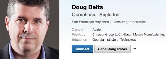 Doug Betts