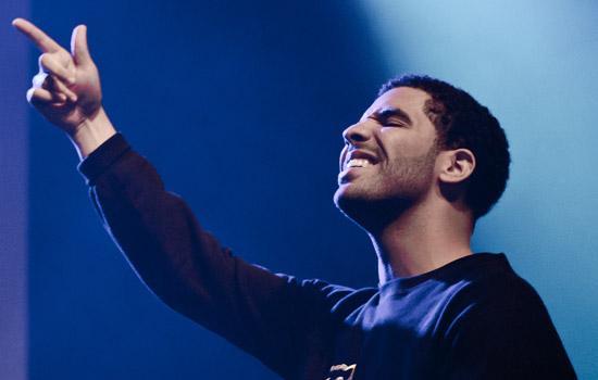 Drake: kom maar door met die dollars