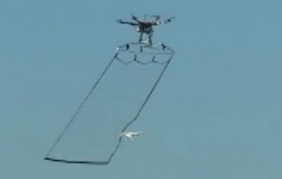 Interceptor Drone