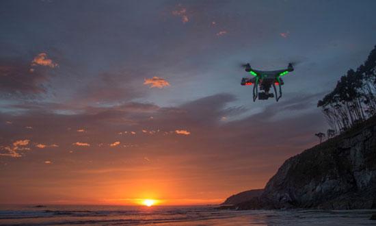 Eindelijk: overheid maakt commercieel vliegen met drones gemakkelijker