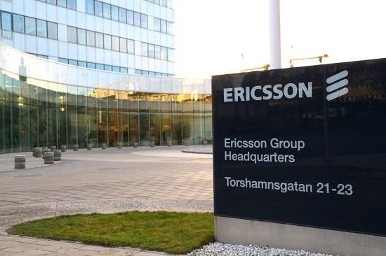 Ericsson Hoofdkantoor