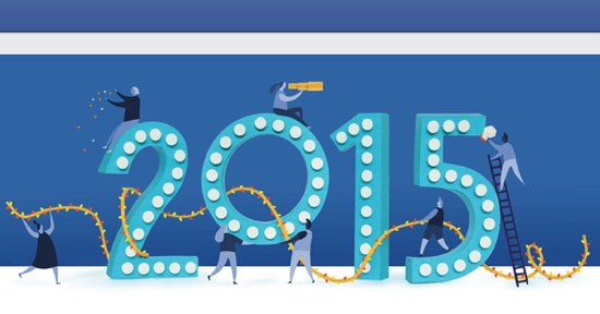 Facebook 2105