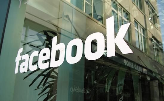 Failliete schilder verdient 200 miljoen met klus bij Facebook