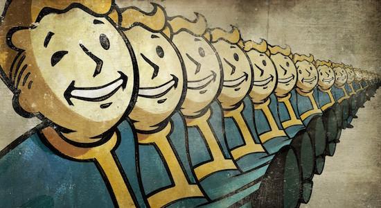 Pornosite trekt minder bezoekers door release Fallout 4