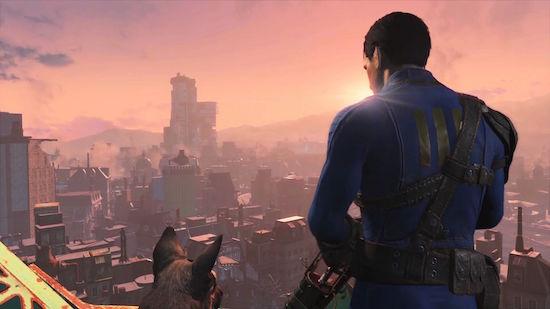 Vergelijking: Fallout 4 op de PS4, Xbox One en PC