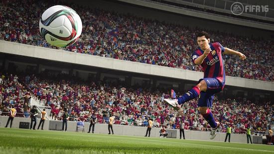 Nederlands elftal compleet afgeserveerd in FIFA 16