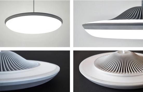 Fluxo Lamp