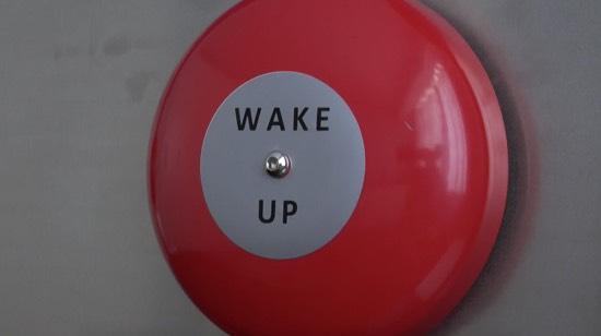 Moeite met wakker worden? Dit bed helpt je een handje