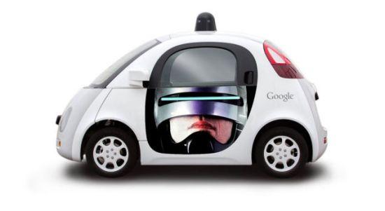 Google Car 6