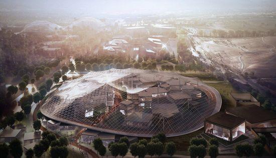 Google Dome