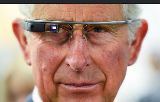 Nee! De Google Glass komt terug