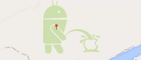 Google kapt voorlopig met Maps editor