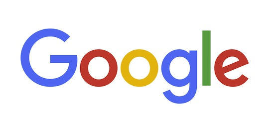 Google lanceert nieuw logo
