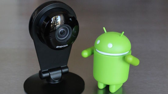 Google Nest Android