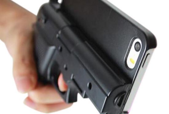 Politie waarschuwt: gebruik dit telefoonhoesje vooral niet