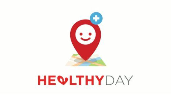 Healthy Day app