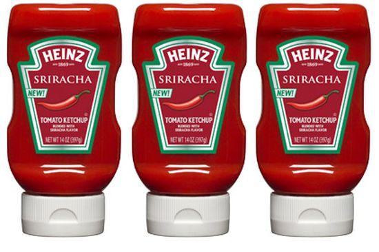 Heinz Hot