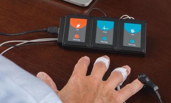 USB-leugendetector: zelf checken of iemand de waarheid spreekt