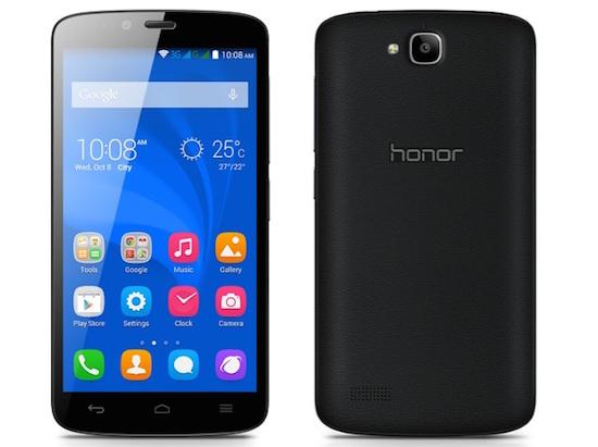 Honor Holly: nieuwkomertje voor slechts 99 euro