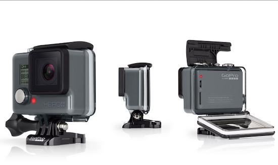 GoPro onthult een nieuwe budgetcamera, dit moet je weten