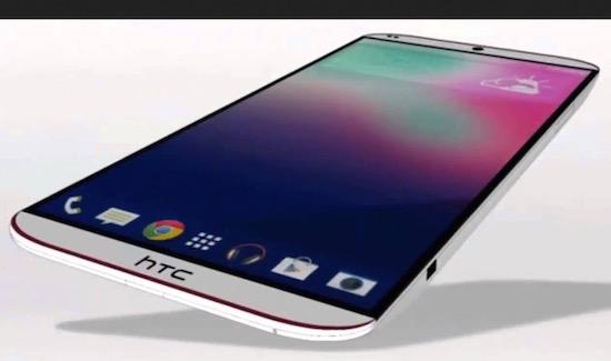 Opvolger HTC One krijgen op 1 maart te zien